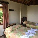 Habitación triple 3 o 2 personas