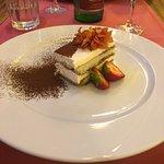 Bilde fra Restaurace hotelu Savannah