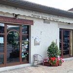 Taverna Del Cacciatore Foto