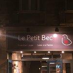 Фотография Le Petit Bec
