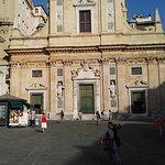 Chiesa del Gesu e dei Santi Ambrogio e Andrea照片