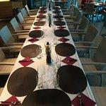 Restaurant-Pizzeria Acquafun Foto