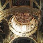 Billede af Chiesa del Gesu e dei Santi Ambrogio e Andrea