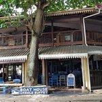 Foto de Boat House