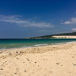 Playa de Valdevaqueros照片