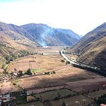Foto de Altar Inca Restaurante café