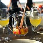 Foto de Restaurant Ses Eufabies
