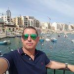 Spinola Bay de dia