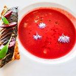 Foto de Restaurante Tágide