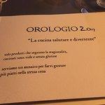 صورة فوتوغرافية لـ Caffe' dell'orologio