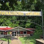 Bilde fra Tuckaleechee Caverns