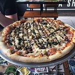 Foto de The Pizza Shop