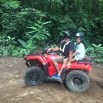 Foto de ATV Adventure Tours Costa Rica