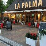 Photo of La Palma Mielno