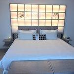 lit king size des chambre Désirade