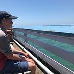 San Clemente Pier Foto