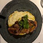 Bilde fra Lago Restaurante