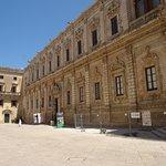 Cartoline da Lecce, Italia