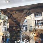 Photo de Fox Coffee Shop
