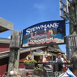 Stewman's Downtown Lobster Pound