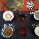 Horsefly Brewing Company照片