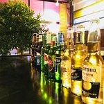 AZIT CHICKEN BAR -cervezas porrones
