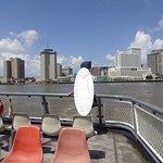 صورة فوتوغرافية لـ Canal Street / Algiers Ferry
