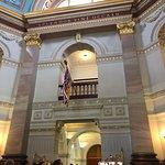 不列颠哥伦比亚省议会大厦照片