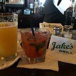 Foto de Jake's Grill