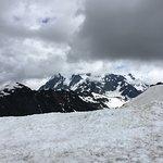 Mount Baker Scenic Byway照片