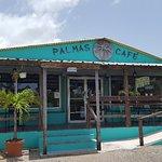 Photo of Palmas Cafe
