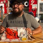 Sprague's Lobster의 사진