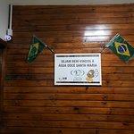 Água Doce Cachaçaria - Santa Maria, RS