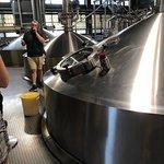 Foto de Harpoon Brewery & Beer Hall