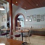 Cafe and restaurant Castelino