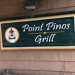 Foto van Point Pinos Grill