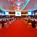 Pillar-less Grand Ballroom