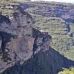 Photo of Fumaca Falls