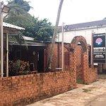 Foto de Winston's Burgers & Beer