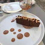 Foto de Pomo d'Oro wine restaurant