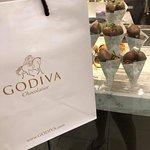 Photo of Godiva Chocolatier
