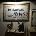 Фотография Restaurante Proas