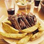 To XANI Restaurant resmi