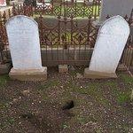 Billede af Tower Hill Cemetery