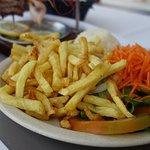 Foto de Restaurante Vitoria Mar