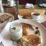 Cafe Knosh照片