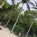 Bilde fra Playa los Muertos