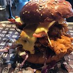 Foto di Burger Junkie