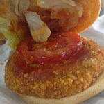 Burger King- Laxmi Nagar, Delhi