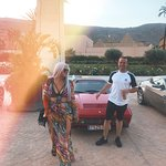 Grand Luxor Hotel照片